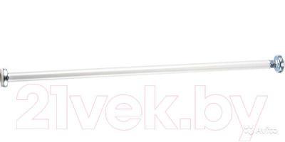 Турник KETTLER 7900-000 (бело-серебристый) - общий вид