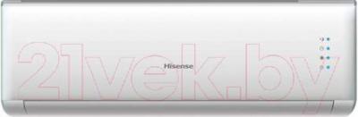 Сплит-система Hisense AS-07HR4SYNNK - общий вид