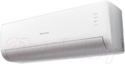 Сплит-система Hisense AS-18HR4SWVNK - общий вид