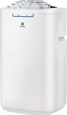 Мобильный кондиционер Electrolux EACM-10AG/TOP/SFI/N3_S  - общий вид