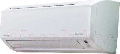 Сплит-система Daikin FTXN50L9/RXN50L9 - общий вид