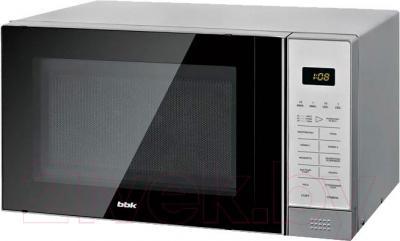 Микроволновая печь BBK 20MWG-736S/BS - общий вид