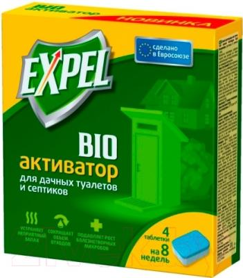 Биоактиватор Expel TT0003 (4 таблетки)