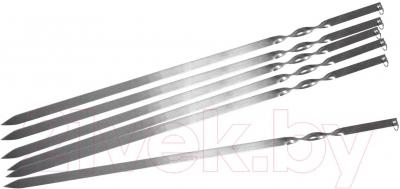 Набор шампуров Forester RZ-500T