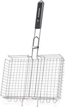 Решетка для гриля Forester BQ-N03