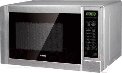 Микроволновая печь BBK 20MWG-734S/BX - общий вид