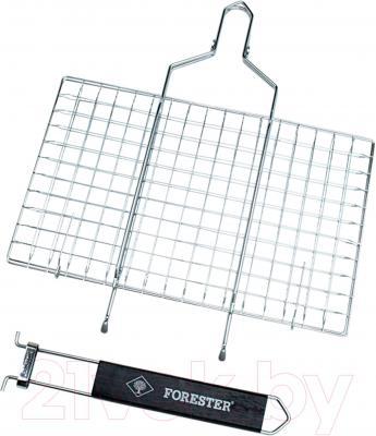 Решетка для гриля Forester BQ-S01M