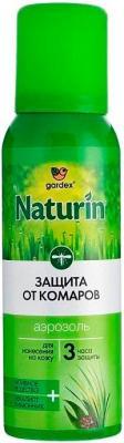 Спрей от насекомых Gardex Naturin N001 (100мл)