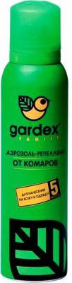 Спрей от насекомых Gardex Family 0129 (150мл)