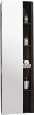 Шкаф-пенал для ванной Акватон Брайтон (1A176803BR500) - общий вид