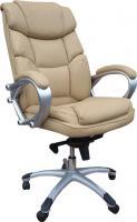 Кресло офисное Деловая обстановка Венера (бежевый) -