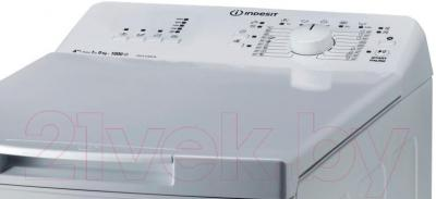 Стиральная машина Indesit ITWA 51052 W (EU)