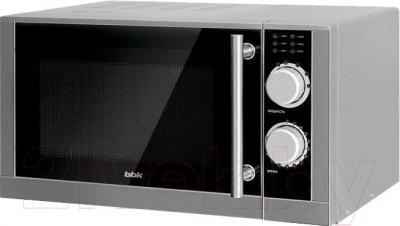 Микроволновая печь BBK 23MWS-929M/BX - общий вид