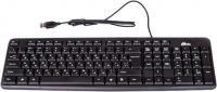 Клавиатура Ritmix RKB-103 (USB) -