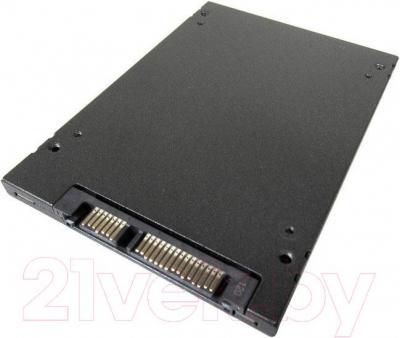 SSD диск Kingston HyperX Fury 240GB (SHFS37A/240G) - вид снизу