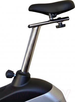 Велоэргометр Sundays Fitness K8715P-12 - регулировка положения сидения