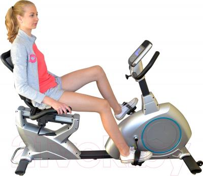 Велоэргометр Sundays Fitness K8718RP - в использовании