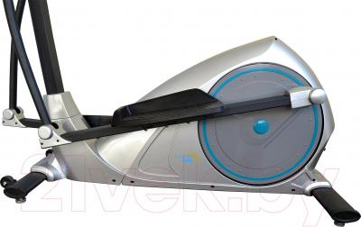 Эллиптический тренажер Sundays Fitness K8718HP - вид сбоку