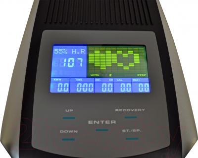 Эллиптический тренажер Sundays Fitness K8718HP - дисплей