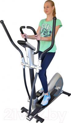 Эллиптический тренажер Sundays Fitness K8718HP - в использовании