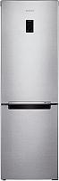 Холодильник с морозильником Samsung RB33J3220SA/WT -