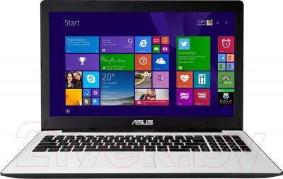 Ноутбук Asus X553MA-BING-SX625B - общий вид