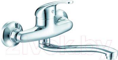 Смеситель Belezzo Vega SA102 - внешний вид рычага см. на след. фото