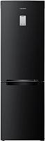 Холодильник с морозильником Samsung RB33J3420BC/WT -
