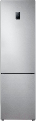 Холодильник с морозильником Samsung RB37J5261SA/WT