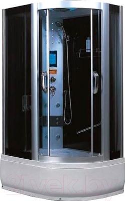 Душевая кабина Avanta 895/5 ЕС L (серое стекло)