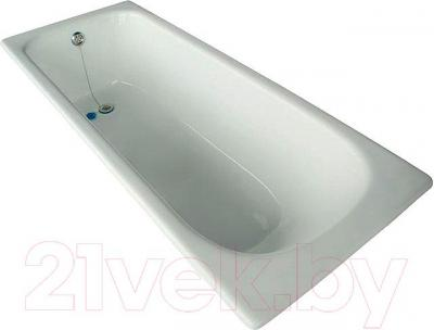 Ванна чугунная Avanta A7 170x70 - общий вид