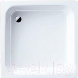Душевой поддон White Wave Классик 800x800