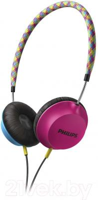 Наушники Philips SHL5100BP/00 - общий вид