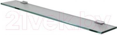 Полка для ванной Акватон Турин 100 (1A121903TU010) - общий вид