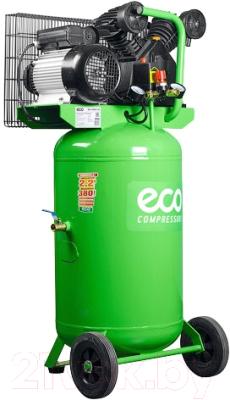 Воздушный компрессор Eco AE-1004V-22