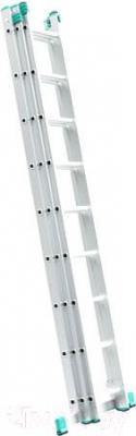 Лестница-стремянка iTOSS Eurostyl 7607 - общий вид