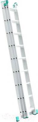 Лестница-стремянка iTOSS Eurostyl 7610 - общий вид