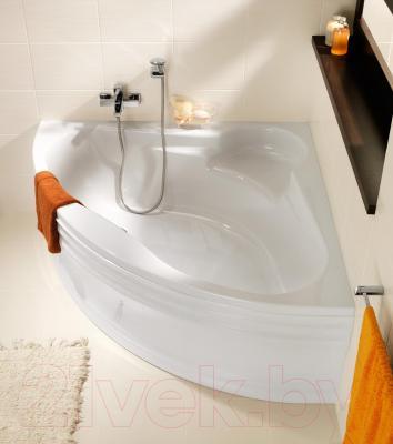 Ванна акриловая Cersanit Venus 150x150 (S301-013) - в интерьере