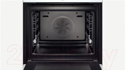 Электрический духовой шкаф Bosch HBG633NW1