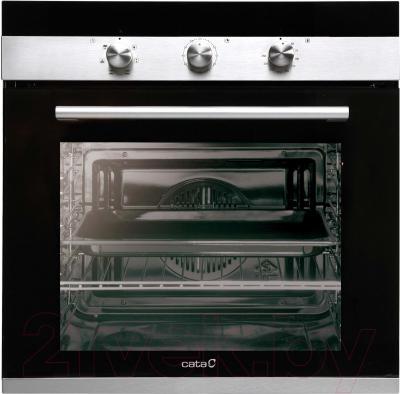 Электрический духовой шкаф Cata CM 760 AS BK - общий вид