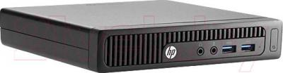 Системный блок HP 260 G1 DM Business PC (L9U00ES) - общий вид