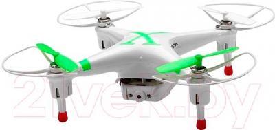 Радиоуправляемая игрушка Cheerson Квадрокоптер CX-30C (с камерой) - общий вид