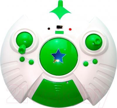 Радиоуправляемая игрушка Cheerson Квадрокоптер CX-30C (с камерой) - пульт ДУ