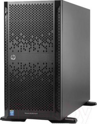 Сервер HP ProLiant ML350T09 (776974-425) - общий вид