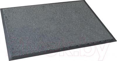 Грязезащитный коврик Kleen-Tex Entrance 85x120 (серый)