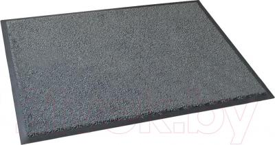 Грязезащитный коврик Kleen-Tex Entrance 85x150 (серый)