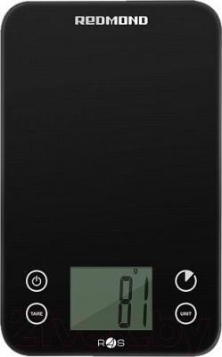 Кухонные весы Redmond RS-741S - общий вид