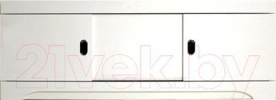 Экран для ванны Ванланд Валентина В-1600 - общий вид
