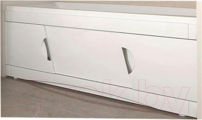Экран для ванны Ванланд Натурале Н-1600 - общий вид