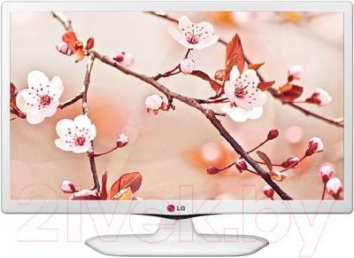 Телевизор LG 24MT47V-WZ - общий вид